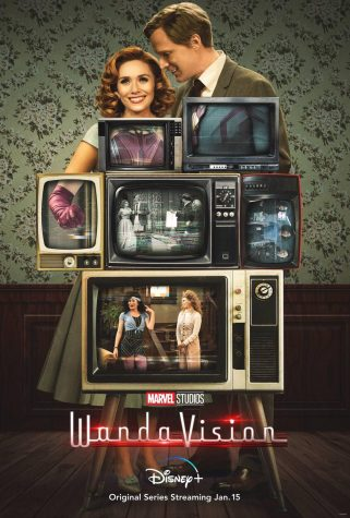 Friday Night Date with WandaVision
