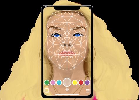 Social Media Distorts Beauty Into the Unattainable