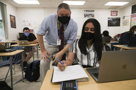 Teachers Find a Second Home at Colleges